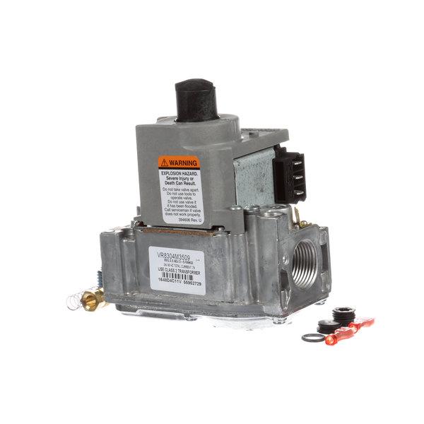 Baxter 01-1000V9-00121 Gas Valve Main Image 1