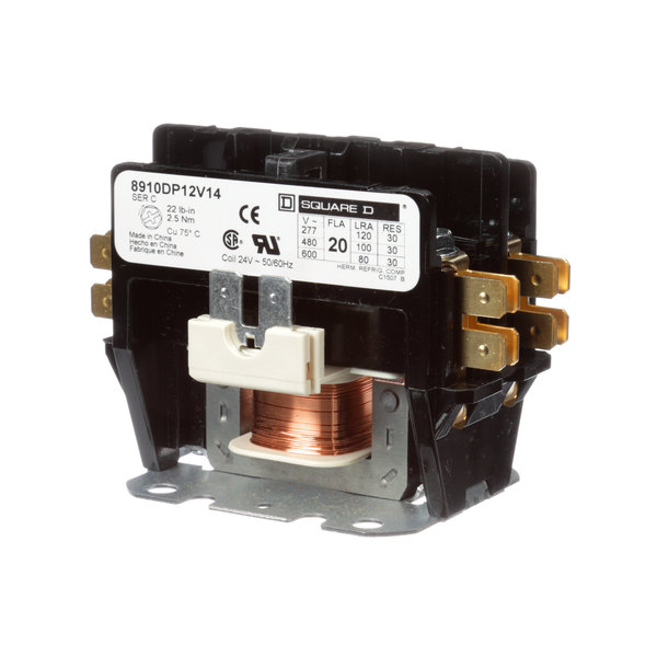 Power Soak RS1466 Heat Contactor Main Image 1