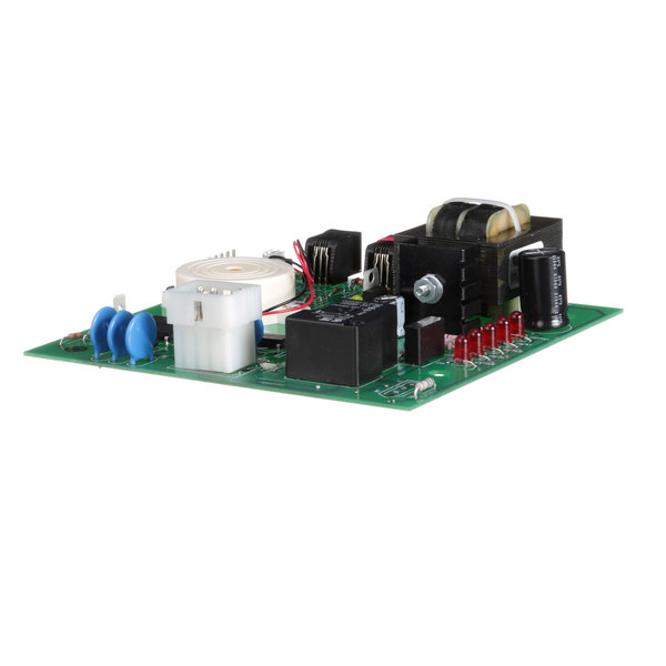 Baxter 01-100V16-00627 Board, Power Main Image 1