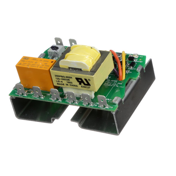 MagiKitch'n 60142501 T-Stat Control Main Image 1