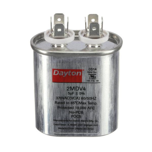 NU-VU 66-9508 Capicator