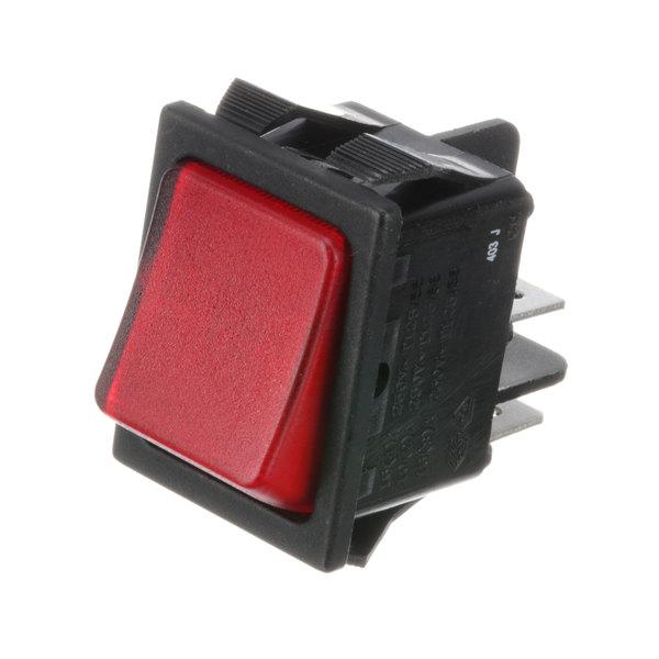 NU-VU 6FME566P Switch, 120v On/Off