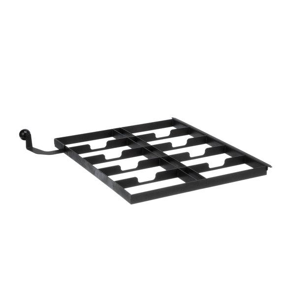 Antunes 7000847 Egg Rack Kit (Square)