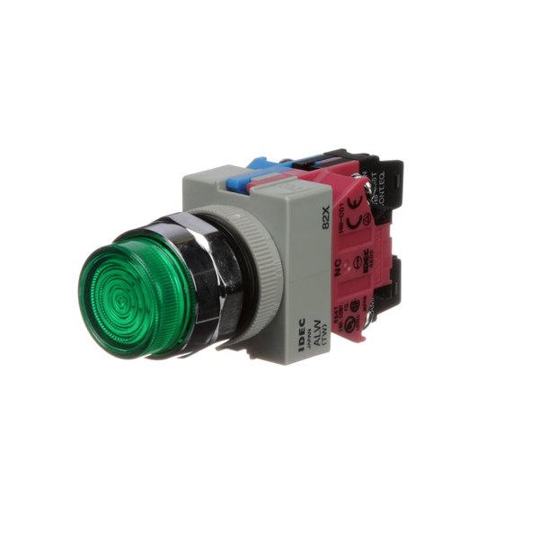Baxter 01-1000V6-00159 Momentary Switch Main Image 1
