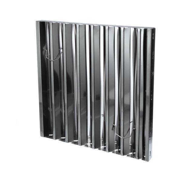 Flame Gard 302020 Filter Ss