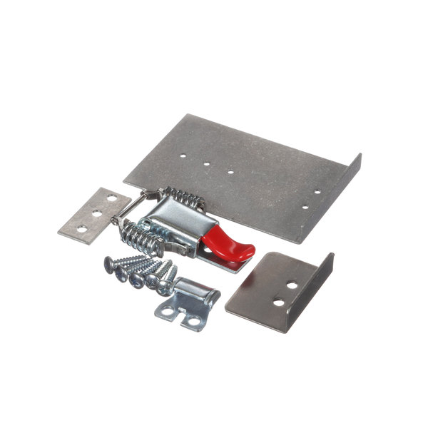 Cres Cor 1246 011 Spring Comp Latch Kit Main Image 1