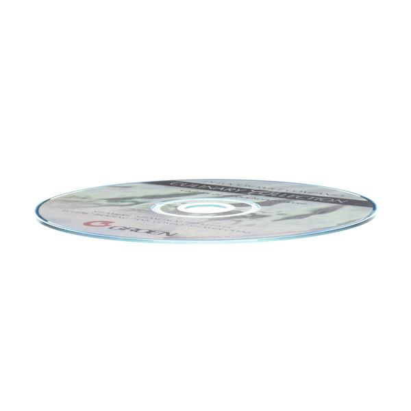 Groen 155944 PARTS & SERVICE CD