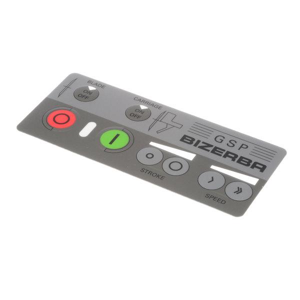 Bizerba 000000060386400403 Touch Pad