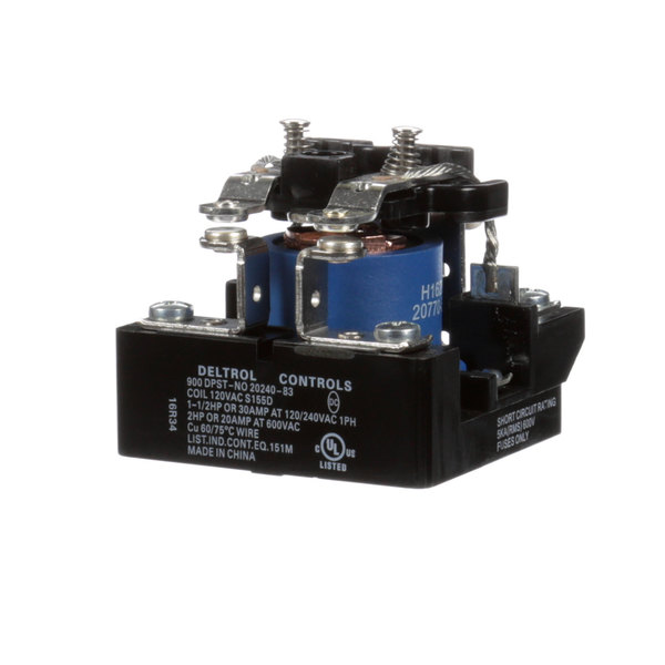 Gold Medal 55219 Contactor Main Image 1
