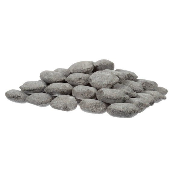 MagiKitch'n 60141001 Ceramic Coals - 50/Pack