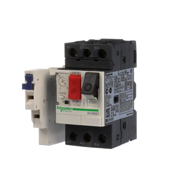 Alto-Shaam SW-33378 Switch Main Image 1
