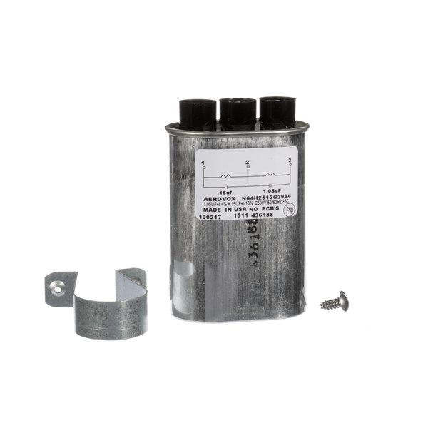 TurboChef TC3-3220 Capacitor Main Image 1