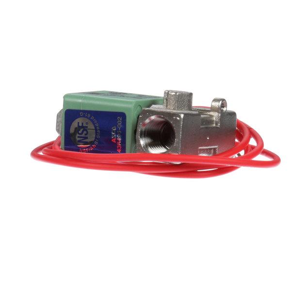 Food Warming Equipment VLV SLND 2-WAY PHTT 120V 2 Way Water Solenoid