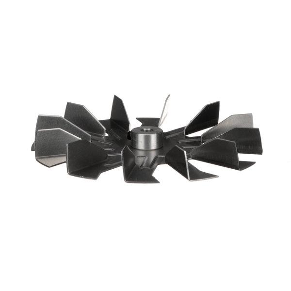 Delfield 6160007 Blade,Fan,4dia,Alum,Dis-