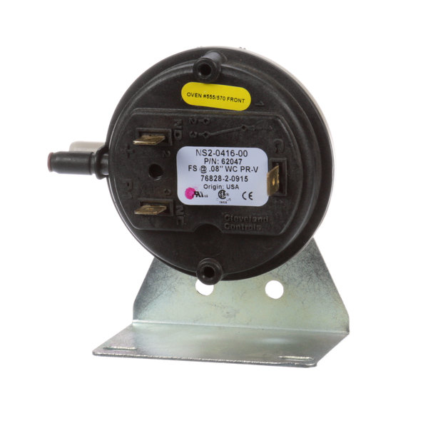 Middleby Marshall 62047 Air Switch
