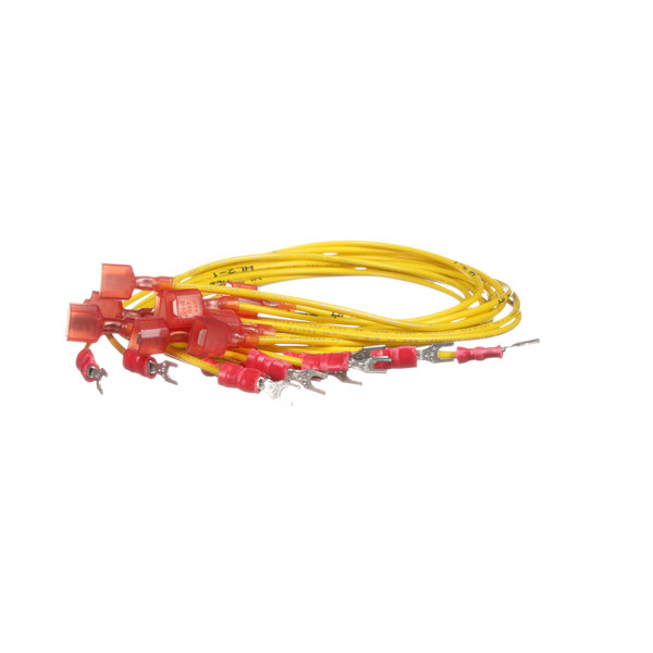 Henny Penny 68104 Harn-High Limit/Dr Switch-Co