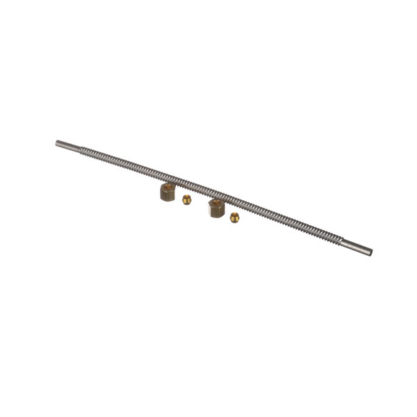 Blodgett 52956 Kit, Flex Tube 1/4 In X 12 In L Main Image 1