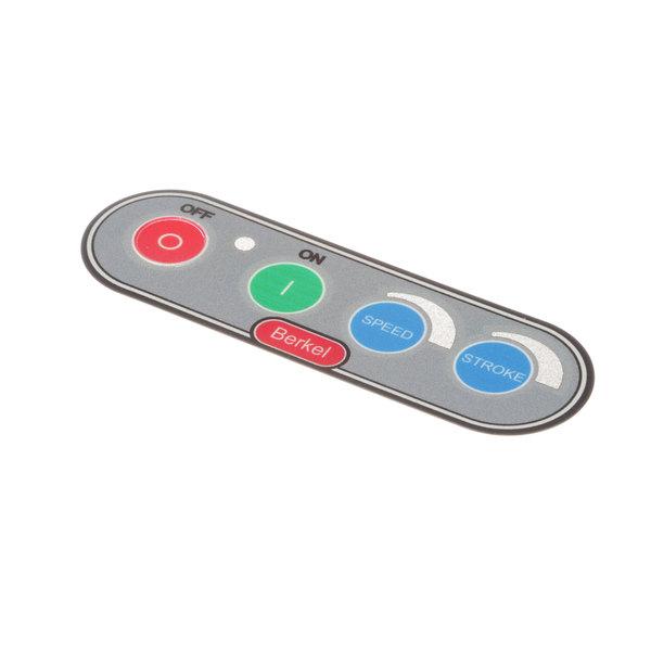 Berkel 01-403175-00941 Interface Panel Main Image 1
