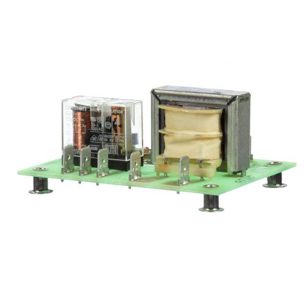 Fetco 54005 Control Board Main Image 1