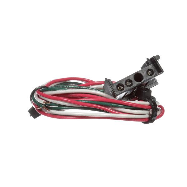 Anthony 60-12376-0001 Hinge Pin Receptacle Left