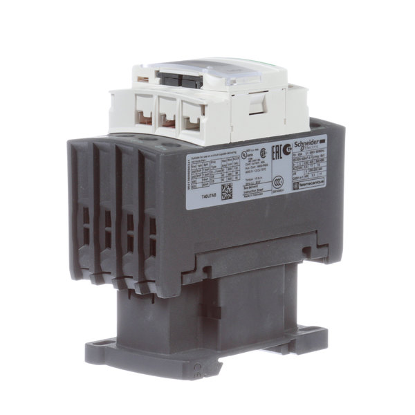 Bakers Pride 1300205 Contactor Main Image 1