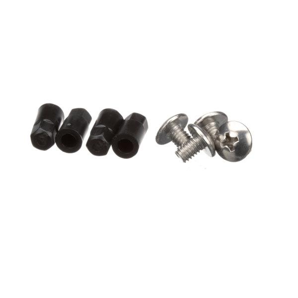 Vitamix 30020 Pivot Pin/Screw - 4/Pack Main Image 1
