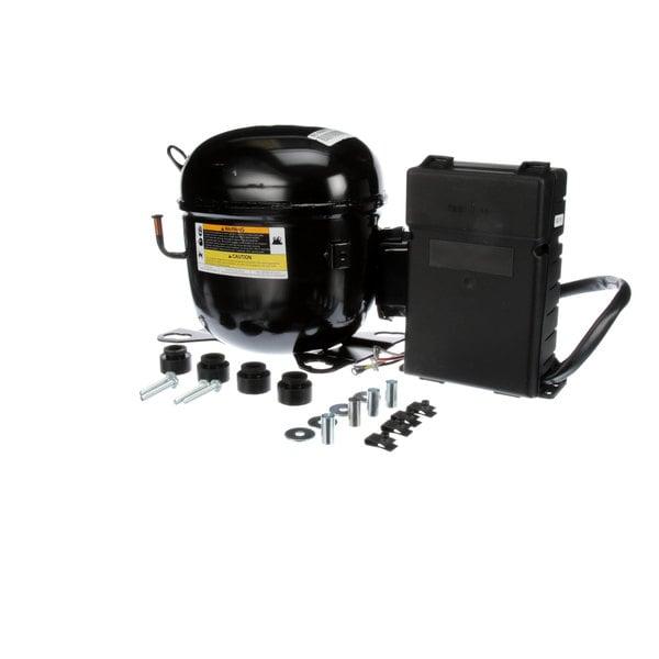 Traulsen 321-60206-10 Compressor Copeland Rft26c1e-Ca Main Image 1