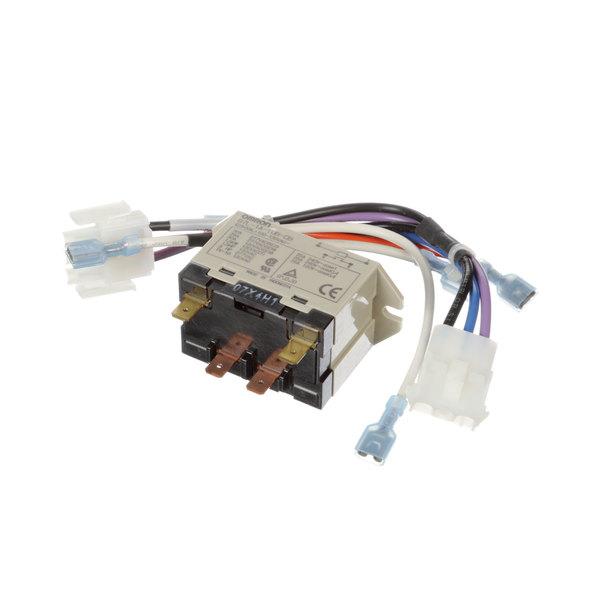 Traulsen SER-60378-01 Condenser Relay
