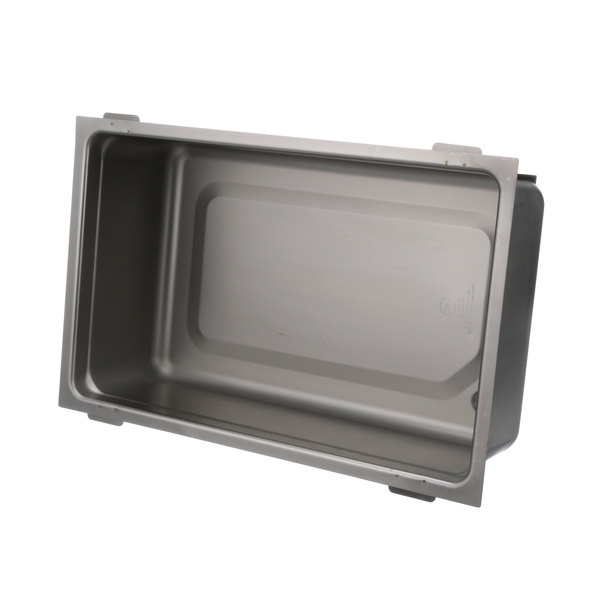 Advance Tabco SU-P-401 Well Pan W/ Drain Main Image 1