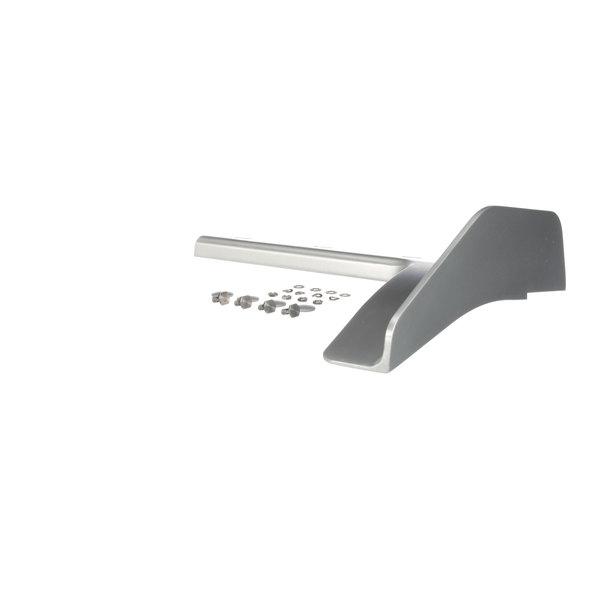 Bizerba 000000060374605002 Retrofit Kit Rear Wall Aluminum