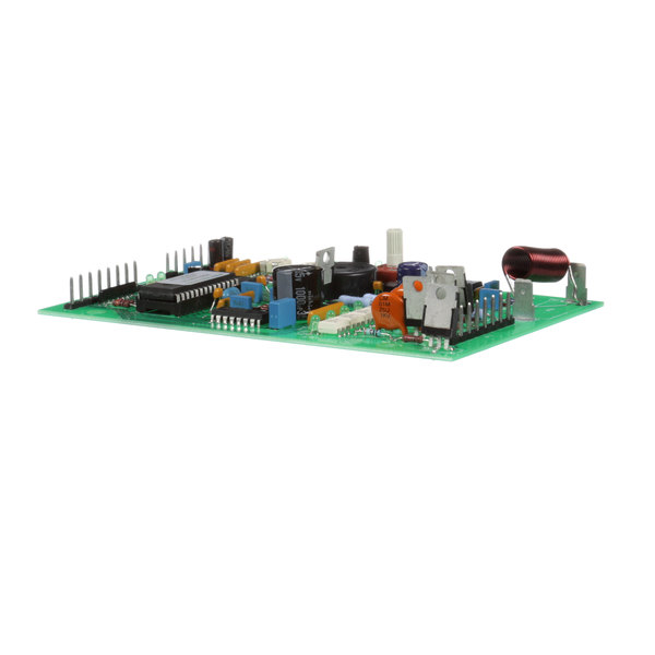 Grindmaster-Cecilware W0650913 Main Board