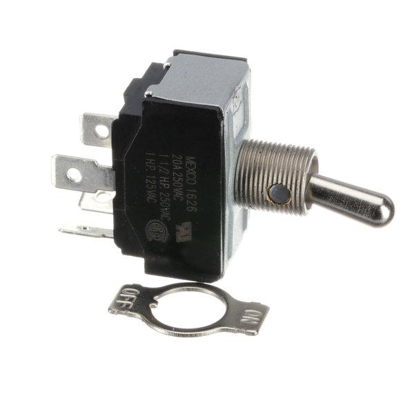 APW Wyott 1301606 Power Switch Main Image 1