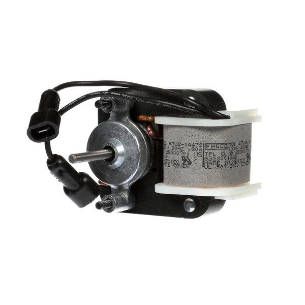 Master-Bilt 13-13260 Evap. Fan Motor, Bohn # 2530 Main Image 1