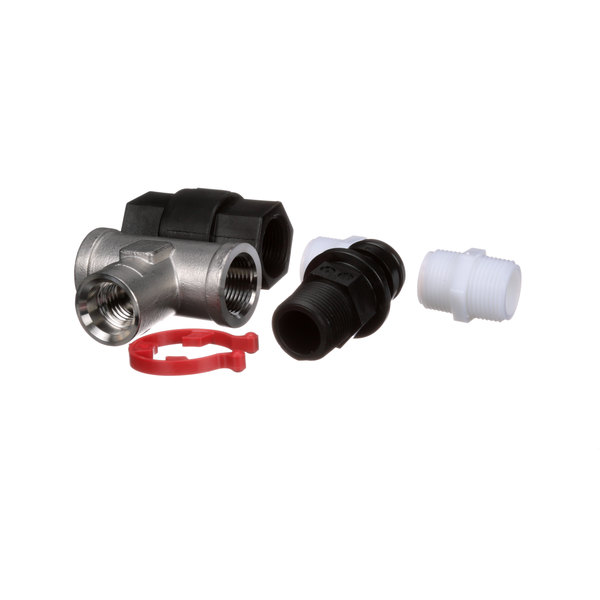 3M Water Filtration Products 6225007 Outlet Fitting Lit