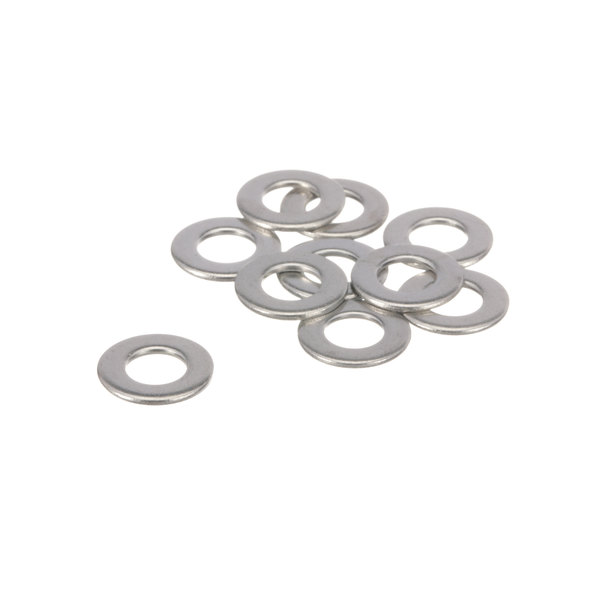 Antunes 310P157 Washer - 10/Pack Main Image 1