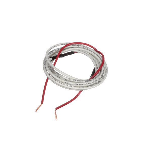 "Master-Bilt 17-09297 Heater Wire, Red Leads 64"" L"