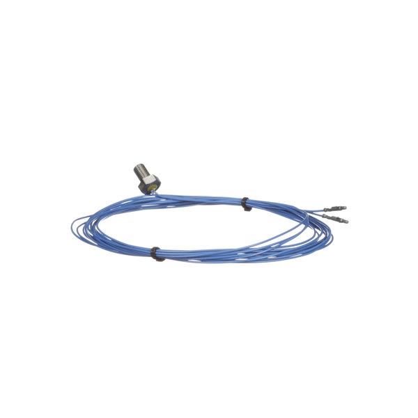Delfield TBP00193 Thermister,Hi-Temp,Blue, 8ft Main Image 1