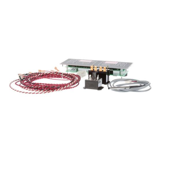 Traulsen 324-60029-00 Proofer Control Board