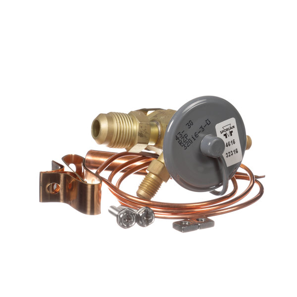 Traulsen 325-60022-05 Expansion Valve