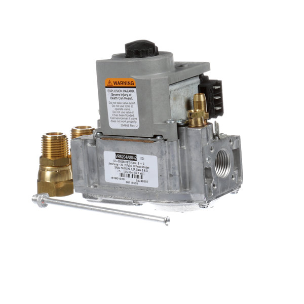 Pitco 60113503-C Gas Valve Clean Energy Nat