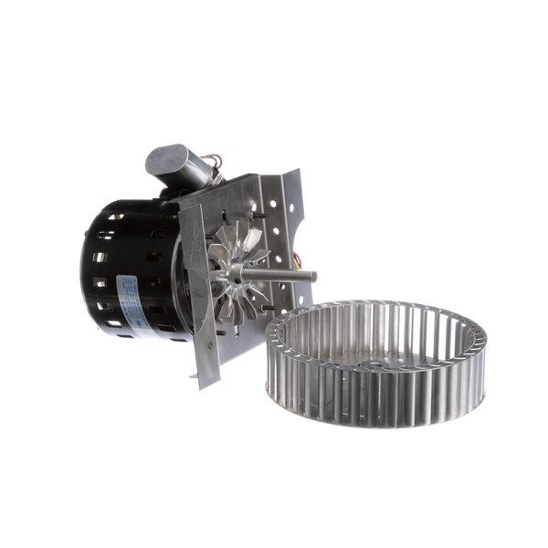 NU-VU 66-5612 Blower Motor Kit