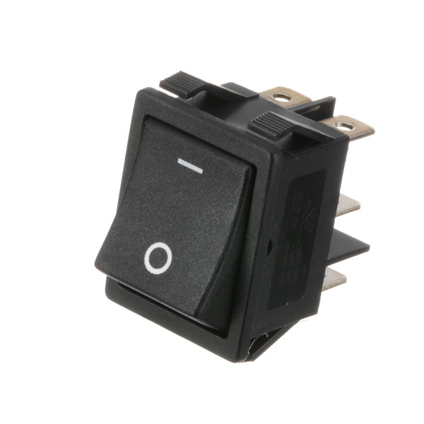 Nor-Lake 141262 Switch Rocker On/On 20a@125vac