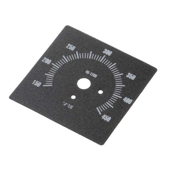 Vulcan 00-498450 Dial, Zytron Temp Controller