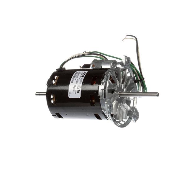 APW Wyott 1220001 MTR 1/12HP 230V DUAL SHAFT 3.0&2.0