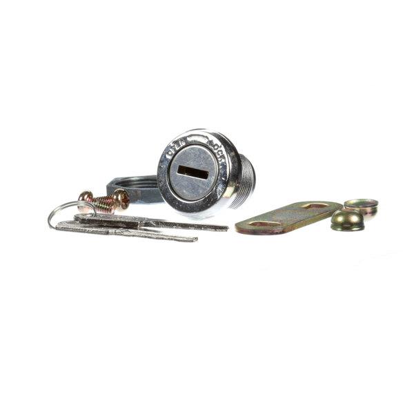 Nor-Lake 146443 Door Lock Main Image 1
