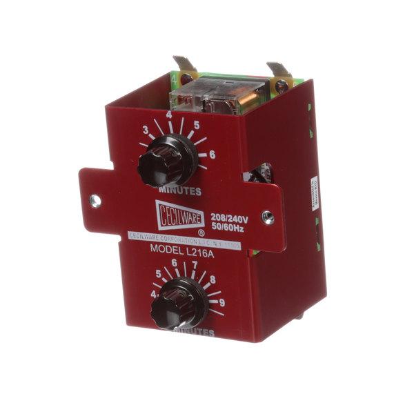 Grindmaster-Cecilware L216A Timer 240v