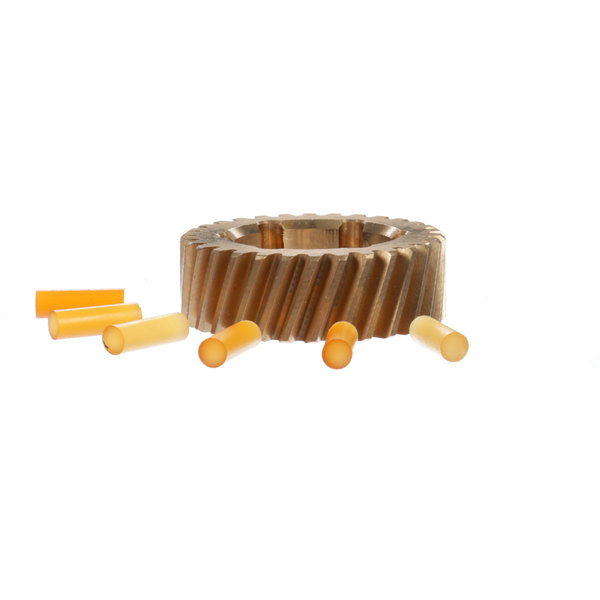 Univex F4080223 8512 Bronze Gear 30 Th W/ 6 Cplng