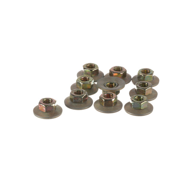 Rational 1106.0803 Nut - 10/Pack