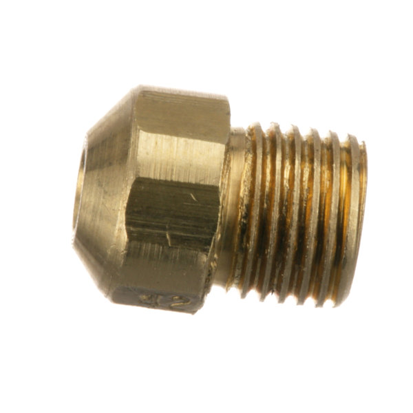Vulcan 00-010901-00042 Orifice, Spud Nut Main Image 1