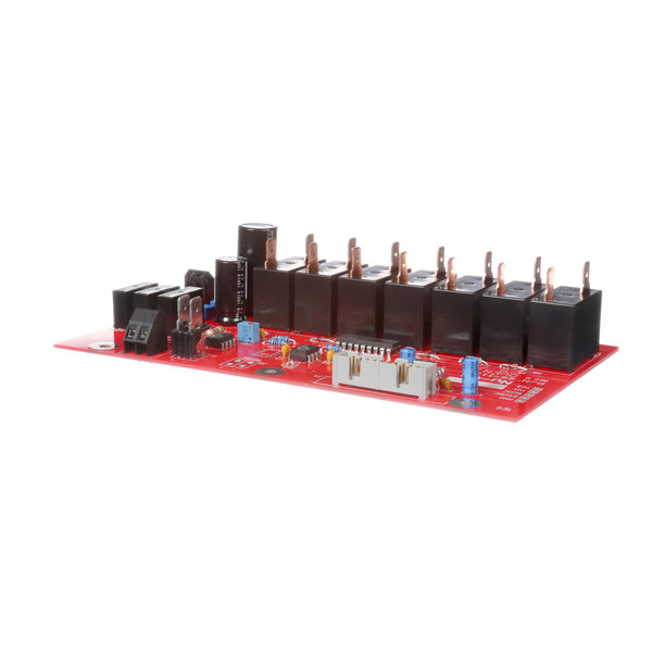 NU-VU 66-1124 Oven Daughter Board